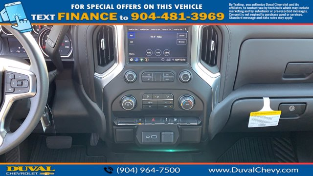 2020 Chevrolet Silverado 1500 Crew Cab RWD, Pickup #LG246160 - photo 14