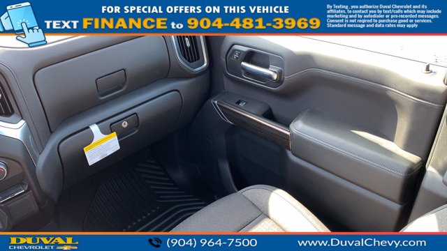 2020 Chevrolet Silverado 1500 Crew Cab RWD, Pickup #LG246160 - photo 15