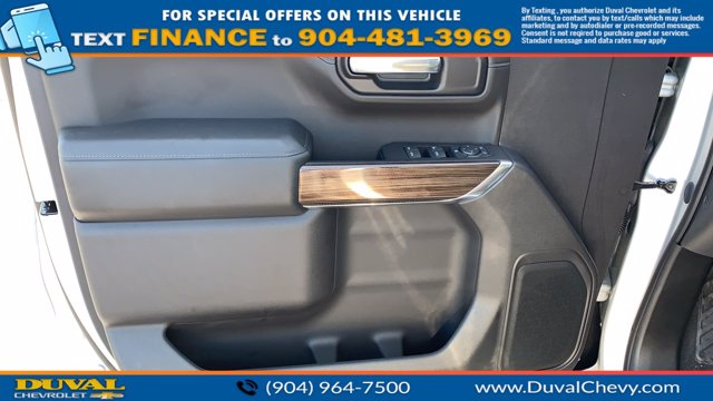 2020 Chevrolet Silverado 1500 Crew Cab RWD, Pickup #LG246160 - photo 18
