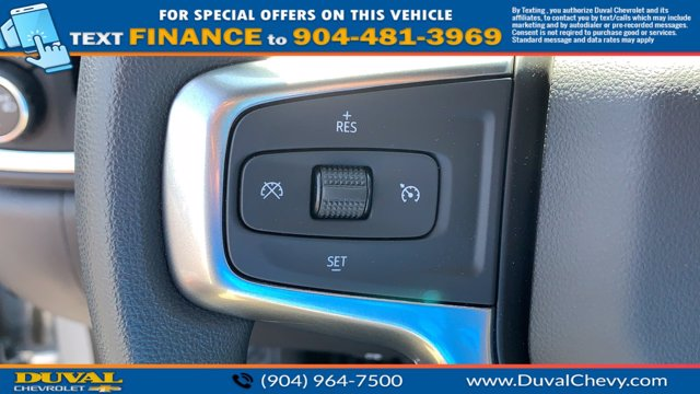 2020 Chevrolet Silverado 1500 Crew Cab RWD, Pickup #LG246160 - photo 24