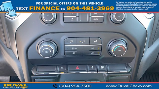 2020 Chevrolet Silverado 1500 Crew Cab RWD, Pickup #LG246160 - photo 28