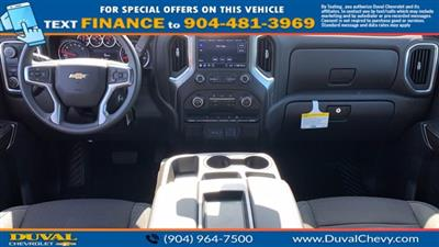 2020 Chevrolet Silverado 1500 Crew Cab RWD, Pickup #LG246160 - photo 12