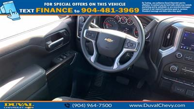 2020 Chevrolet Silverado 1500 Crew Cab RWD, Pickup #LG246160 - photo 13