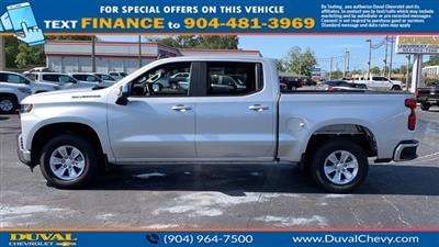 2020 Chevrolet Silverado 1500 Crew Cab RWD, Pickup #LG246160 - photo 5