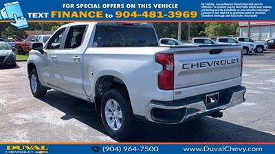 2020 Chevrolet Silverado 1500 Crew Cab RWD, Pickup #LG246160 - photo 6