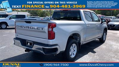 2020 Chevrolet Silverado 1500 Crew Cab RWD, Pickup #LG246160 - photo 2