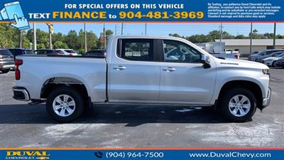 2020 Chevrolet Silverado 1500 Crew Cab RWD, Pickup #LG246160 - photo 8