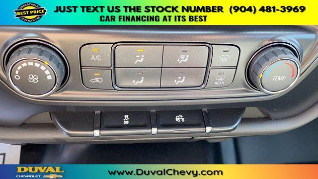 2020 Chevrolet Silverado 4500 Regular Cab DRW RWD, Cab Chassis #LH398556 - photo 8