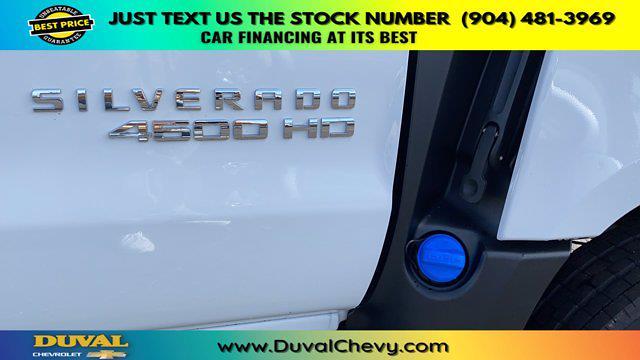 2020 Chevrolet Silverado 4500 Regular Cab DRW RWD, Cab Chassis #LH398556 - photo 14