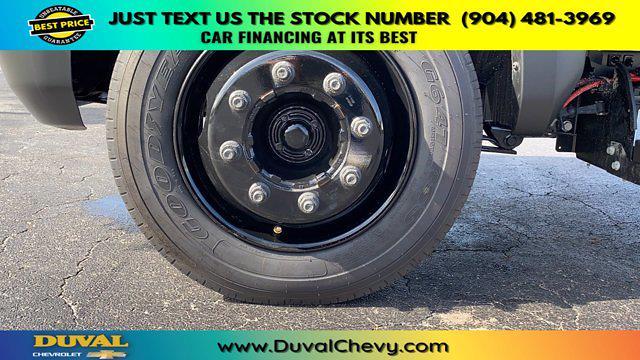 2020 Chevrolet Silverado 4500 Regular Cab DRW RWD, Cab Chassis #LH398556 - photo 3