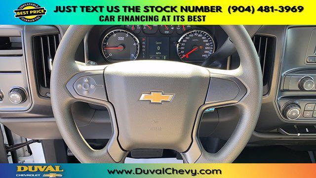 2020 Chevrolet Silverado 4500 Regular Cab DRW RWD, Cab Chassis #LH398556 - photo 6