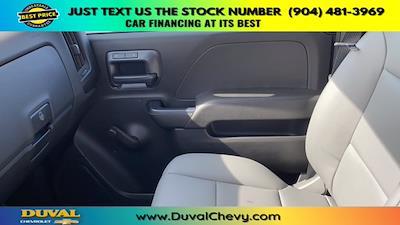 2020 Chevrolet Silverado 4500 Regular Cab DRW RWD, Cab Chassis #LH398556 - photo 9