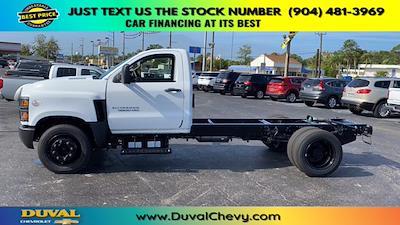 2020 Chevrolet Silverado 4500 Regular Cab DRW RWD, Cab Chassis #LH398556 - photo 2