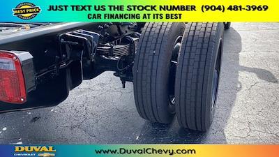 2020 Chevrolet Silverado 4500 Regular Cab DRW RWD, Cab Chassis #LH398556 - photo 12