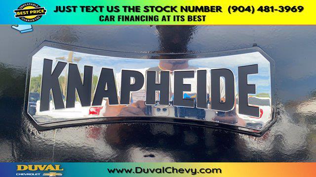 2020 Chevrolet Silverado 5500 Crew Cab DRW RWD, Knapheide Rigid Side Dump Body #LH584804 - photo 10
