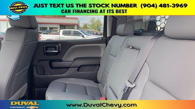 2020 Chevrolet Silverado 5500 Crew Cab DRW RWD, Knapheide Rigid Side Dump Body #LH584804 - photo 12