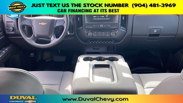 2020 Chevrolet Silverado 5500 Crew Cab DRW RWD, Knapheide Rigid Side Dump Body #LH584804 - photo 14