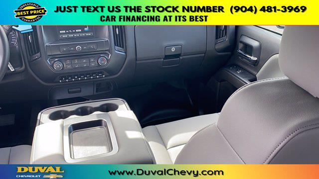 2020 Chevrolet Silverado 5500 Crew Cab DRW RWD, Knapheide Rigid Side Dump Body #LH584804 - photo 16