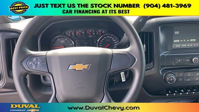 2020 Chevrolet Silverado 5500 Crew Cab DRW RWD, Knapheide Rigid Side Dump Body #LH584804 - photo 23