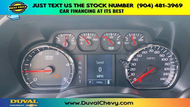 2020 Chevrolet Silverado 5500 Crew Cab DRW RWD, Knapheide Rigid Side Dump Body #LH584804 - photo 25