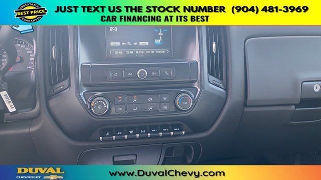 2020 Chevrolet Silverado 5500 Crew Cab DRW RWD, Knapheide Rigid Side Dump Body #LH584804 - photo 26