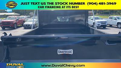 2020 Chevrolet Silverado 5500 Crew Cab DRW RWD, Knapheide Rigid Side Dump Body #LH584804 - photo 11