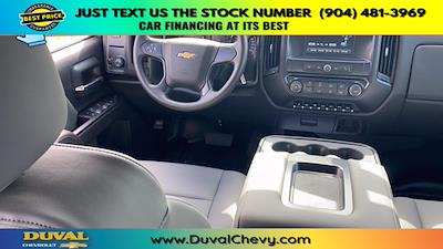 2020 Chevrolet Silverado 5500 Crew Cab DRW RWD, Knapheide Rigid Side Dump Body #LH584804 - photo 15