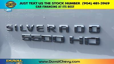 2020 Chevrolet Silverado 5500 Crew Cab DRW RWD, Knapheide Rigid Side Dump Body #LH584804 - photo 17