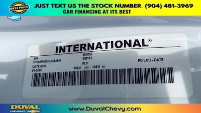 2020 Chevrolet Silverado 5500 Crew Cab DRW RWD, Knapheide Rigid Side Dump Body #LH584804 - photo 28