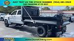 2020 Chevrolet Silverado 5500 Crew Cab DRW RWD, Knapheide Rigid Side Dump Body #LH584804 - photo 6