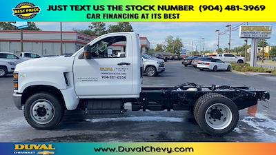 2020 Chevrolet Silverado 5500 Regular Cab DRW RWD, Cab Chassis #LH640328 - photo 6