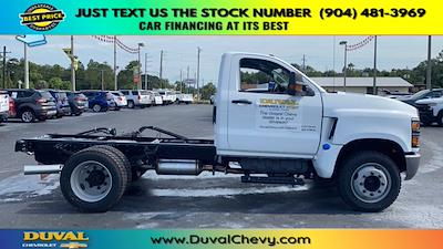 2020 Chevrolet Silverado 5500 Regular Cab DRW RWD, Cab Chassis #LH640328 - photo 8