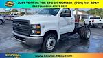 2020 Chevrolet Silverado 5500 Regular Cab DRW RWD, Cab Chassis #LH640328 - photo 5