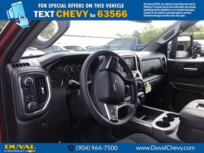 2020 Silverado 1500 Crew Cab 4x4, Pickup #LZ104471 - photo 20