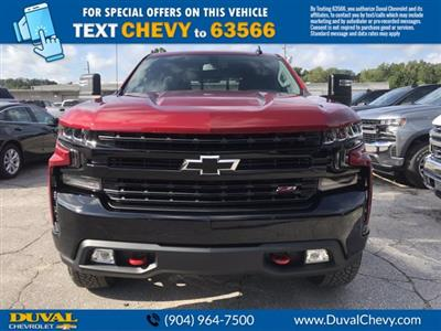 2020 Silverado 1500 Crew Cab 4x4, Pickup #LZ104471 - photo 7