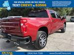 2020 Silverado 1500 Crew Cab 4x4, Pickup #LZ104471 - photo 6