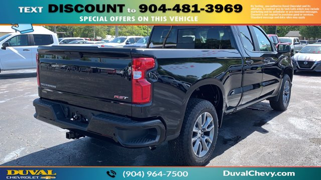 2020 Chevrolet Silverado 1500 Double Cab RWD, Pickup #LZ289546 - photo 7