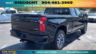 2020 Chevrolet Silverado 1500 Double Cab RWD, Pickup #LZ289546 - photo 2
