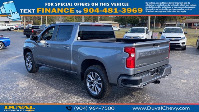 2021 Chevrolet Silverado 1500 Crew Cab 4x4, Pickup #MZ141917 - photo 28