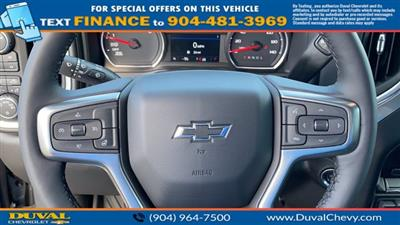 2021 Chevrolet Silverado 1500 Crew Cab 4x4, Pickup #MZ141917 - photo 13
