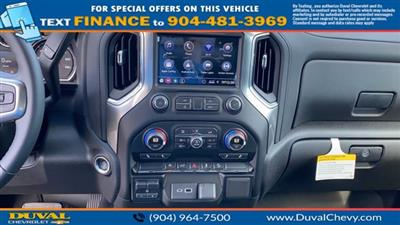 2021 Chevrolet Silverado 1500 Crew Cab 4x4, Pickup #MZ141917 - photo 16