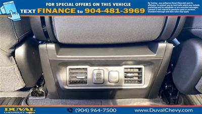 2021 Chevrolet Silverado 1500 Crew Cab 4x4, Pickup #MZ141917 - photo 24