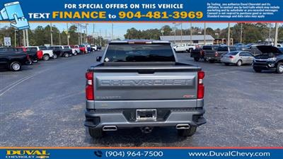2021 Chevrolet Silverado 1500 Crew Cab 4x4, Pickup #MZ141917 - photo 29