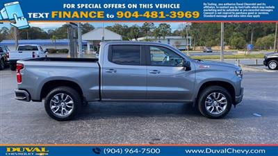 2021 Chevrolet Silverado 1500 Crew Cab 4x4, Pickup #MZ141917 - photo 30