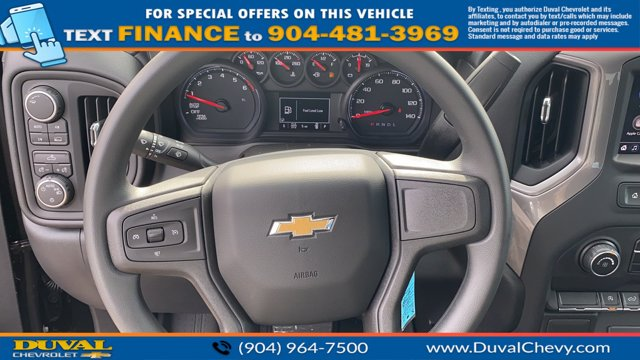 2021 Chevrolet Silverado 1500 Crew Cab 4x4, Pickup #MZ177579 - photo 13
