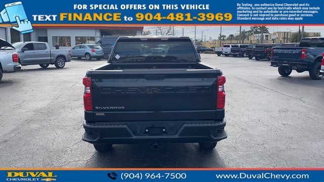 2021 Chevrolet Silverado 1500 Crew Cab 4x4, Pickup #MZ177579 - photo 26