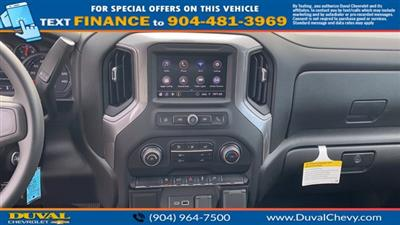2021 Chevrolet Silverado 1500 Crew Cab 4x4, Pickup #MZ177579 - photo 16