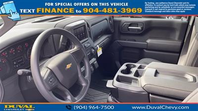 2021 Chevrolet Silverado 1500 Crew Cab 4x4, Pickup #MZ177579 - photo 8