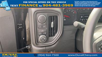2021 Chevrolet Silverado 1500 Crew Cab 4x4, Pickup #MZ177579 - photo 10