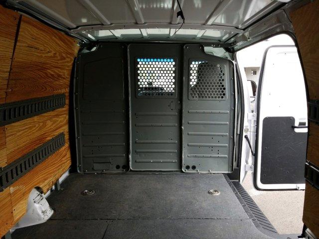 2014 E-350 4x2, Empty Cargo Van #PEDA66261 - photo 1